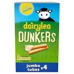 Dairylea Jumbo Tubes Dunkers