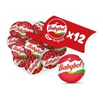 Mini Babybel Original Family Pack