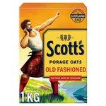 Scott's Old Fashioned Porage Oats