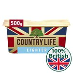 Country Life British Spreadable Lighter
