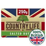 Country Life British Salted Butter