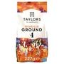 Taylors of Harrogate Cafe Brasilia Ground Coffee