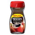 Nescafe Original Instant Coffee 200G + 50% Extra Free