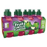 Robinsons Fruit Shoot Low Sugar Blackcurrant & Apple, Delivered Chilled