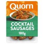 Quorn Mini Cocktail Sausages
