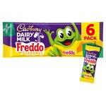 Cadbury Freddo Caramel Multipack