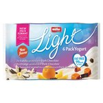 Muller Light Yogurt with Dark Chocolate Sprinkles Yogurts