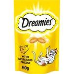Dreamies Cheese Cat Treats