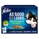 Felix As Good As It Looks Ocean Feasts