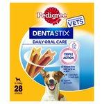 Pedigree Dentastix Small Dog