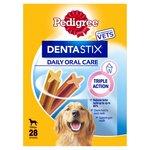Pedigree Dentastix Large Dog