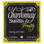 Morrisons Chardonnay Box