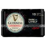 Guinness Original Cans
