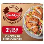Birds Eye 2 Hot & Spicy Chicken