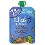 Ella's Kitchen 7 Mths+ Organic Lamb Roast Dinner