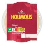 Morrisons Classic Houmous