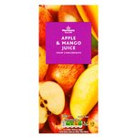 Morrisons Apple & Mango Juice from Concentrate