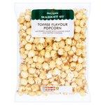 Morrisons Toffee Popcorn