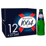 Kronenbourg 1664 Bottles