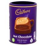 Cadbury Fairtrade Drinking Chocolate