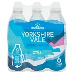 Morrisons Still Water Sport