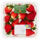 Morrisons British Strawberries