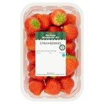 Morrisons Strawberries Punnet