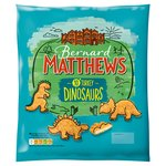 Bernard Matthews Farms 10 Turkey Dinosaurs