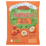 Bernard Matthews Farms 15 Mini Kievs