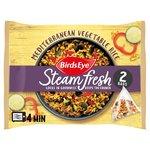 Birds Eye 2 Mediterranean Vegetable Rice