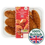 Morrisons Southern Fried Mini Chicken Fillets