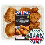 Morrisons Southern Fried Chicken Drumsticks and Thighs