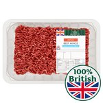 Morrisons 10% Fat British Mince