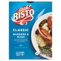 Bisto Bangers & Mash
