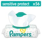 Pampers Sensitive Single Pack 56 Baby Wipes 56 per pack