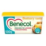 Benecol Buttery Spread