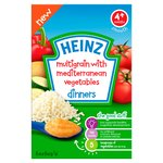 Heinz Mediterranean Vegetables