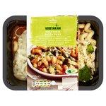Morrisons Vegetarian Vegetable Pasta Bake