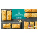 Morrisons Cheese Straws