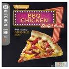 M Kitchen Takeaway Stuffed Crust BBQ Chicken Pizza