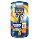 Gillette Fusion Proglide Flexball Power Razor