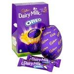 Cadbury Oreo Large Egg