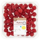 Morrisons Raspberries