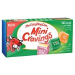 Laughing Cow Mini Cravings Herbs
