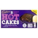 Cadbury Chocolate Hot Cakes