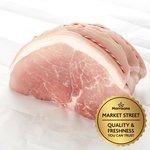 Morrisons Boneless Leg Of Pork Joint Medium