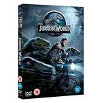 Jurassic World DVD (12) R