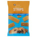Morrisons Meaty Strips With Chicken