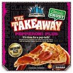 Chicago Town Takeaway Pizza Peperoni Plus