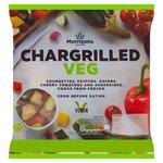 Morrisons Chargrilled Mediterranean Vegetables
